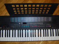 Продаю Yamaha PSR-215