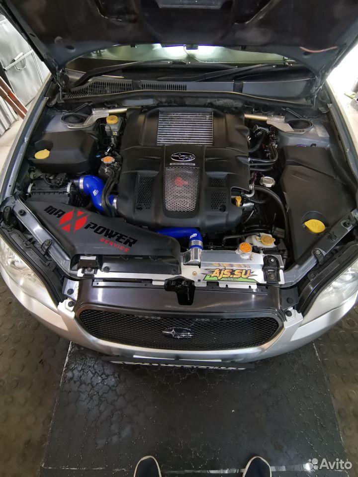 Subaru Legacy, 2006  89681482573 купить 7