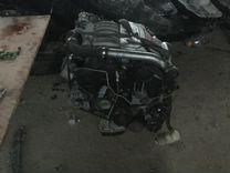 Двигатель АКПП раздатка Mitsubishi Galant 6a13tt
