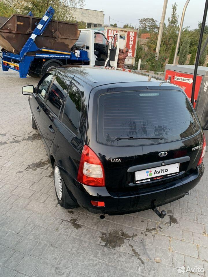 LADA Kalina, 2012  89038700422 купить 3