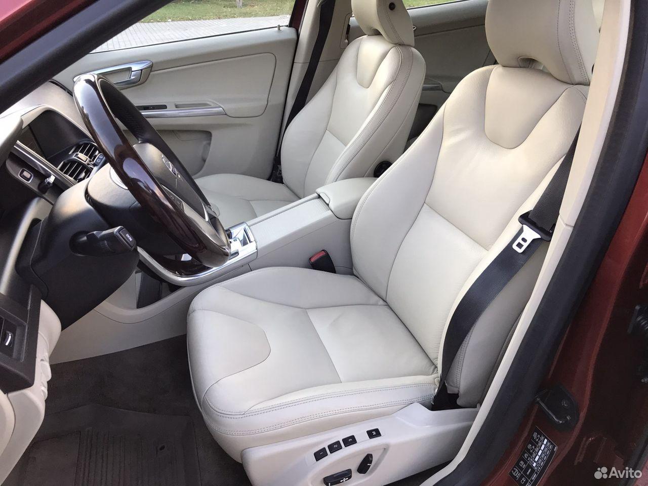 Volvo XC60, 2012  89584734735 купить 8