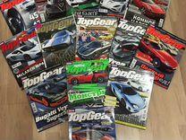 Журнал «TOP Gear