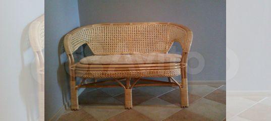 Плетёная мебель купить в Барнауле  Товары для дома и дачи  Авито