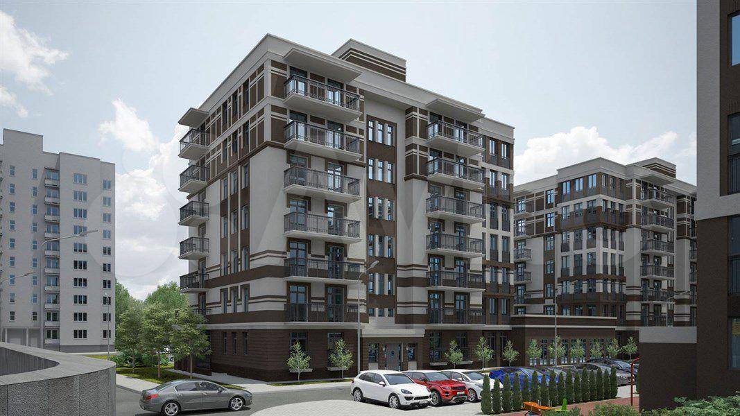 2-к квартира, 70 м², 4/7 эт.  89114911361 купить 1