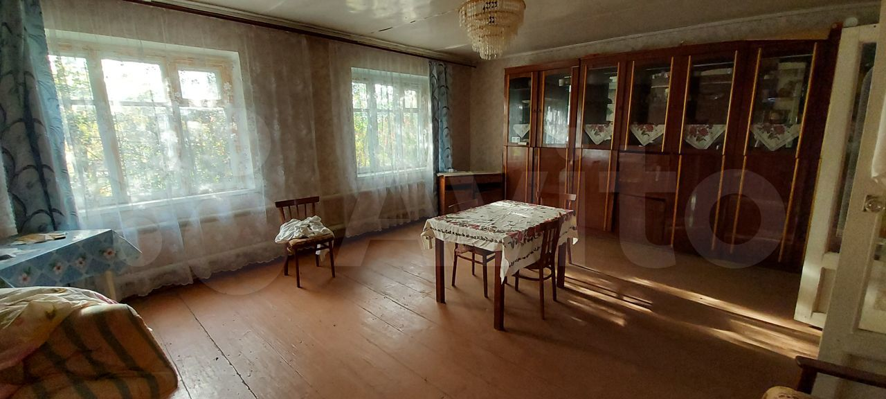 Дом 81.2 м² на участке 8.6 сот.  89613331790 купить 1
