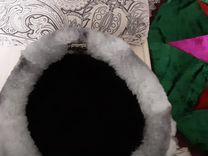 Шапка цигейка — Одежда, обувь, аксессуары в Омске