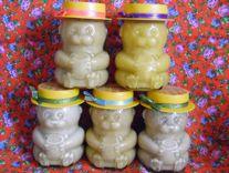Алтайский мёд, крем - мед, подарки