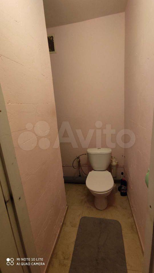 2-к квартира, 65 м², 5/10 эт.  89107839012 купить 6