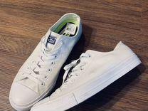 Кеды Converse новые (размер 43) — Одежда, обувь, аксессуары в Москве