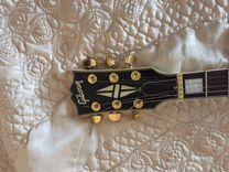 Электрогитара Gibson Les Poul Custom(реплика)