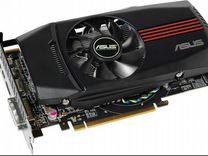 Видеокарта Asus Radeon HD 7770 HD7770-DC-1GD5 v2