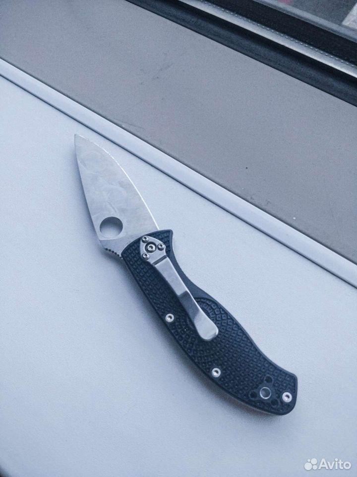 Новый Spyderco Tenacious  89771451178 купить 4