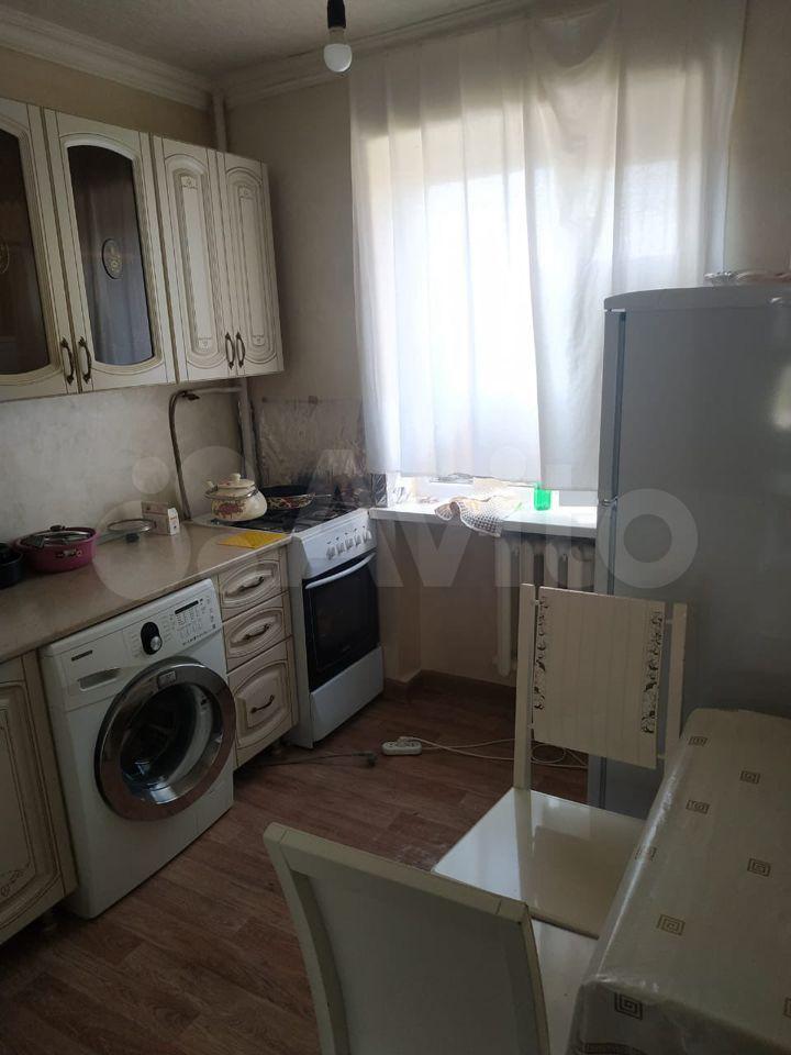 1-к квартира, 46 м², 3/5 эт.  89288954525 купить 7