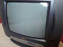 Телевизор LG Golden Eye, цветной