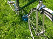Дорожный велосипед с втулкой Sturmey Archer