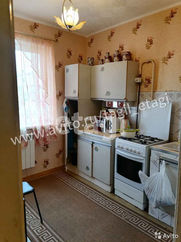 3-к квартира, 60 м², 9/9 эт.  89090115519 купить 7