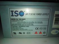 ISO-450PP