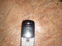 Motorola C 650 в ремонт