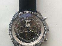 Breitling Bentley 6.75 Brown Dial, 48,8 мм