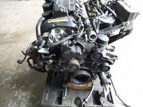 Двигатель Mercedes 646.811 2.2D 2.2 CDI 170 л.с
