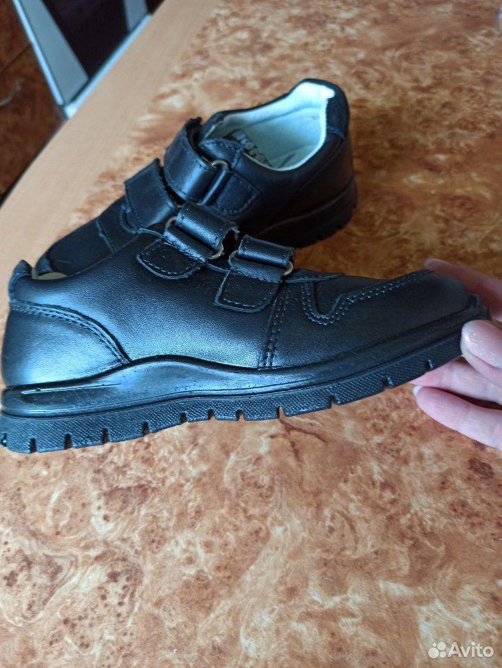Туфли натур.кожа р31  89145091919 купить 2