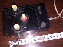 Компрессор для аквариума «мк-Л2»