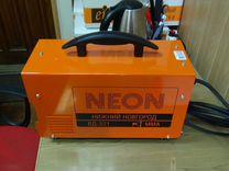Сварочный аппарат neon вд-221 (220 А)