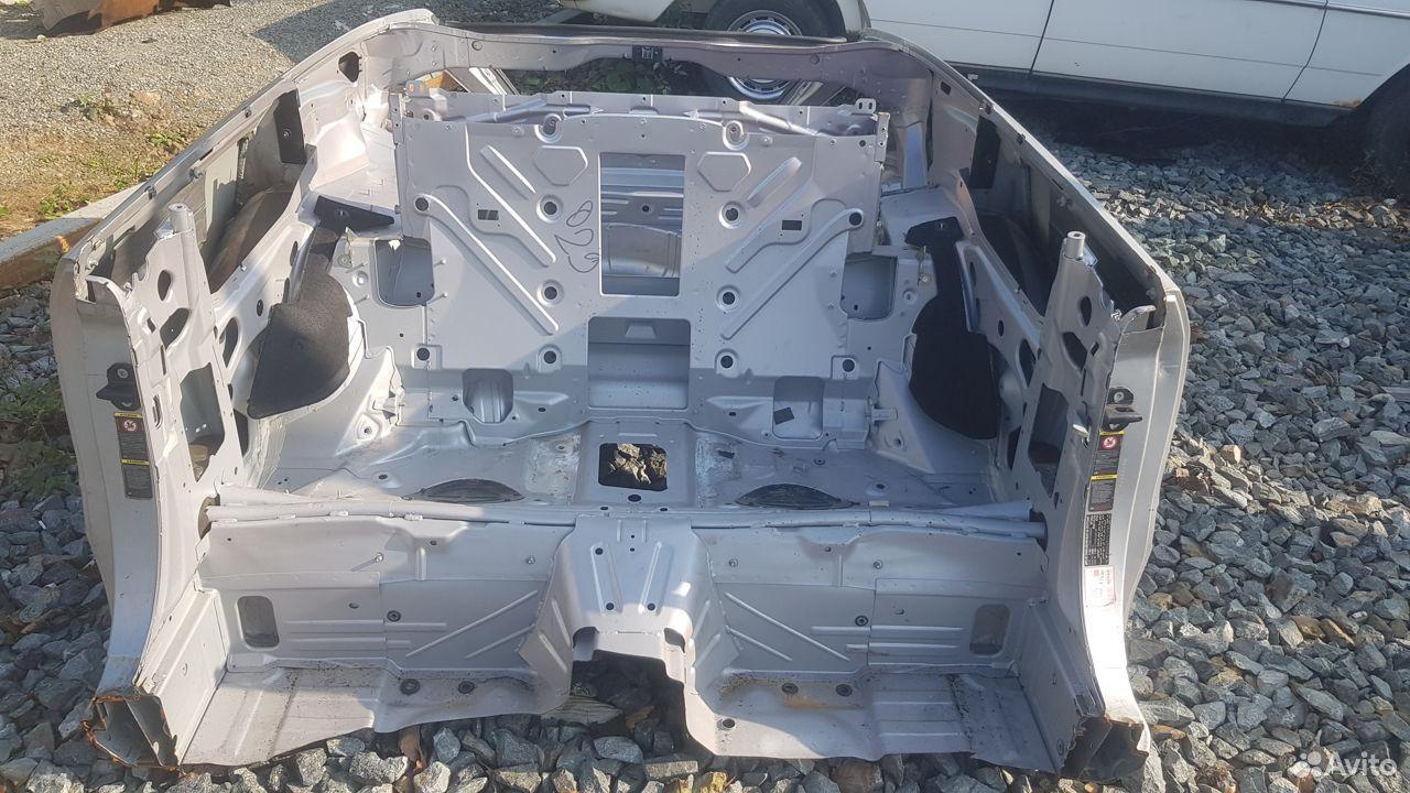Задние крылья на Mercedes W209 CLK кабриолет  89143292009 купить 5