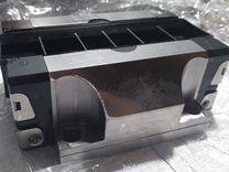 Подшипник скольжения оси Х R165142320 Bosch Rexrot