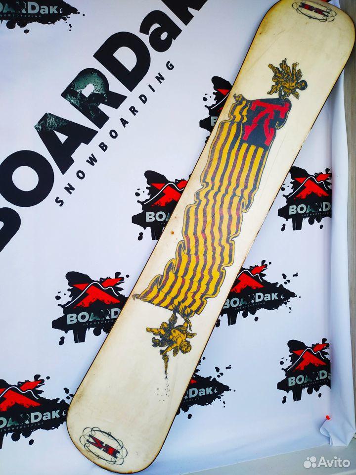 Сноуборд 147 в хорошем состоянии и другие
