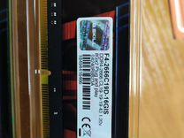 DDR - 4 G.Skill 8*2 - 16 Gb