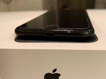 iPhone 7, 128 gb, black