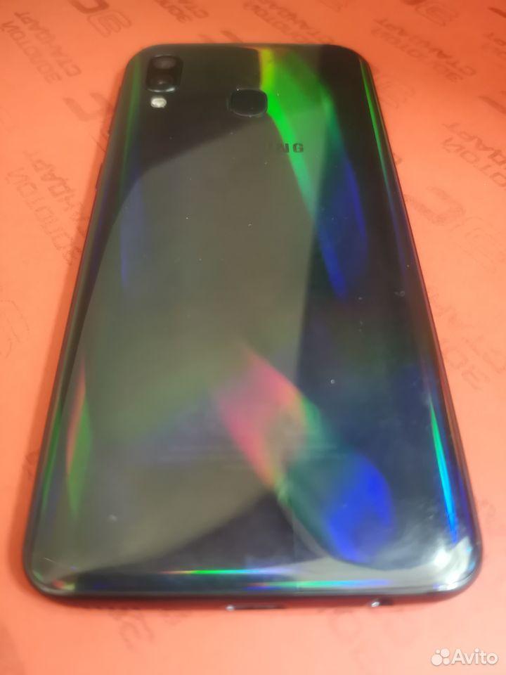 Samsung A40 4/64 (центр)  89093911989 купить 2