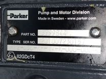 Parker гидроматор F-12-030-MF-TV-K-000-000-0