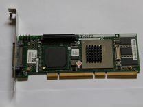 Raid контроллер дисков scsi ASR-2120S