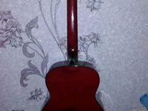 Гитара,шестиструнная
