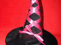 Шляпа ведьмы — Одежда, обувь, аксессуары в Санкт-Петербурге