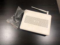 Wi-Fi роутер asus WL-500gP V2