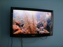 Телевизор SAMSUNG (диаг. 95см.)