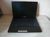 Шустрый ноутбук SAMSUNG NP300V4A-A01