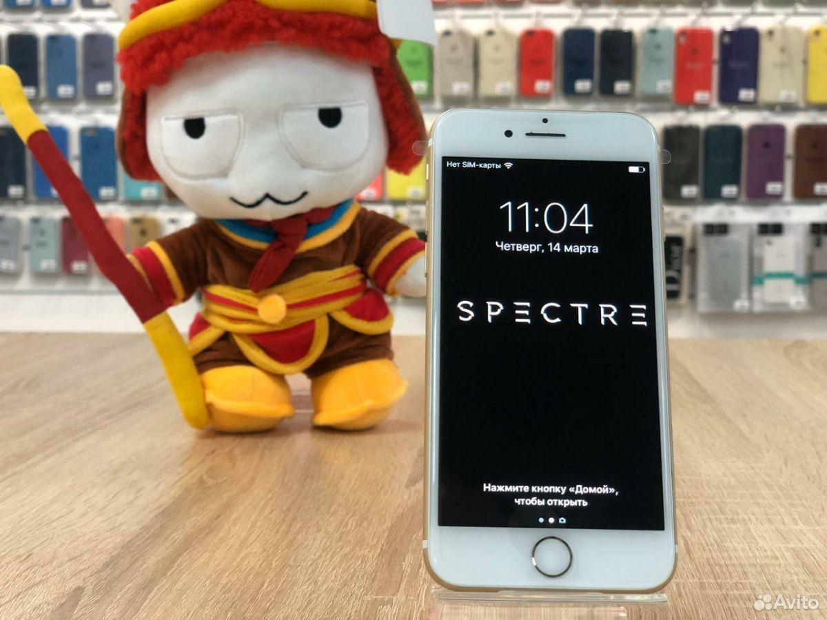 iPhone 7 32 Gb Gold  89527999199 купить 1