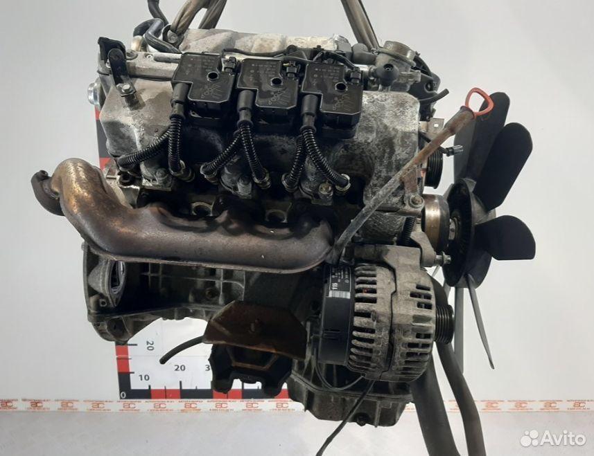 Двс Mercedes W163 (ML Class) объем 3,2 112.942  89166130202 купить 2