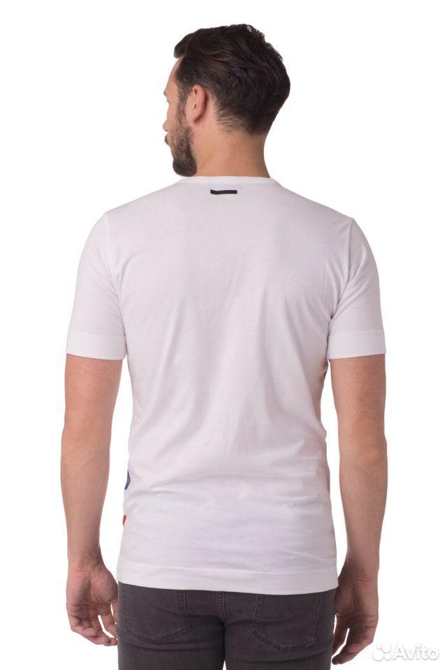 Diesel Black Gold новая футболка M оригинал  89221872468 купить 4