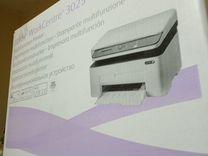 Мфу xerox 3025 — Бытовая электроника в Обнинске