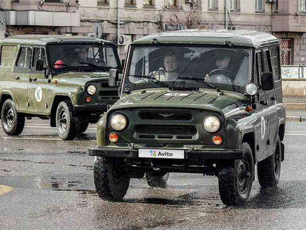 УАЗ 31514, 1998, с пробегом, цена 120000 руб.