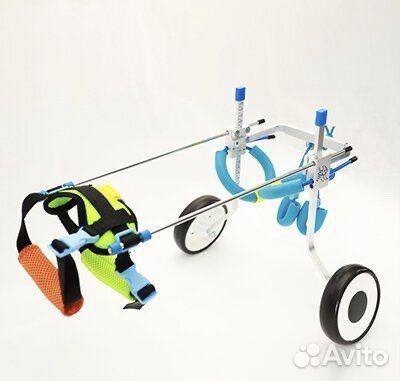 Инвалидная коляска для собак  89529299457 купить 1