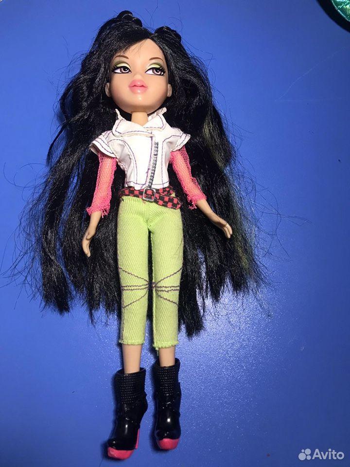 Кукла Bratz  89005258689 купить 1