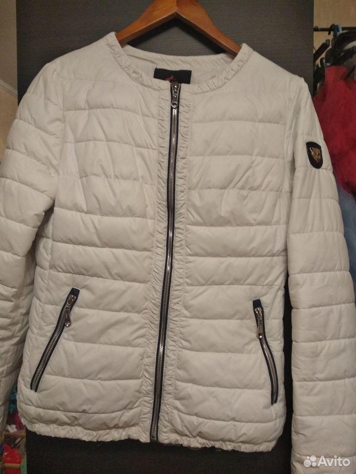 Куртка  89780471606 купить 1