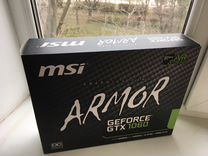 Видеокарта Nvidia GeForce GTX 1060 3gb