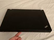 Новый Lenovo Thinkpad В Отличном Состоянии
